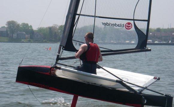 2007 Bladerider X8