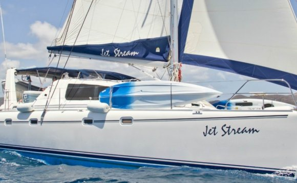 Affordable Excellence Sailing