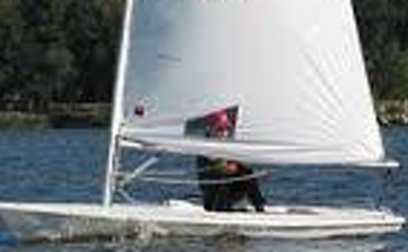 Balmain Sailing School - Start