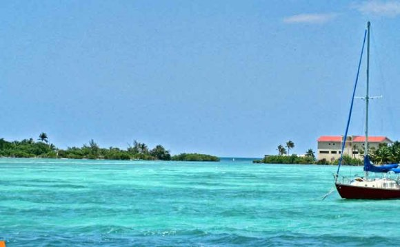 Belize Sailing, Charter Boats