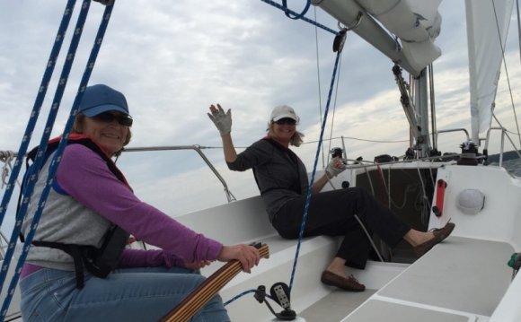 Black Rock Sailing School in