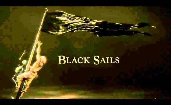 Black Sails - Main Theme Music