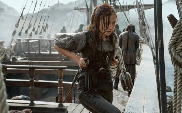 Black Sails Official Site |