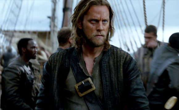 Watch 39 Black Sails Trailer