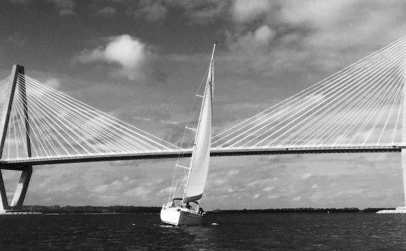 Charleston Sailing School