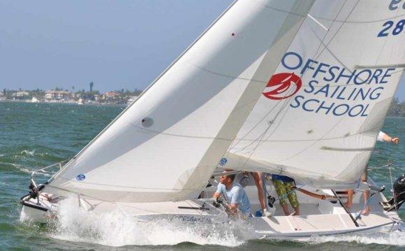 Colgate Offshore Sailing