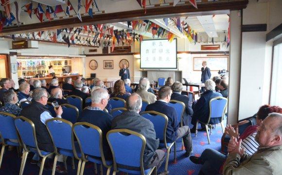 Island Sailing Club, Cowes
