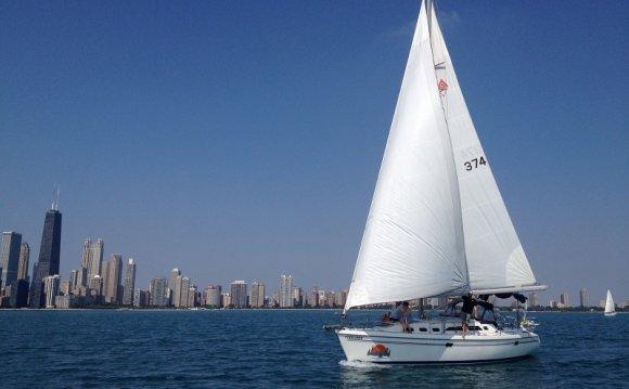 Daytime Sailing