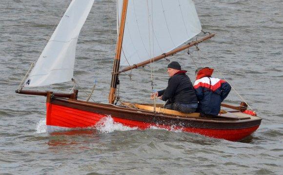 Hoylake Sailing Club