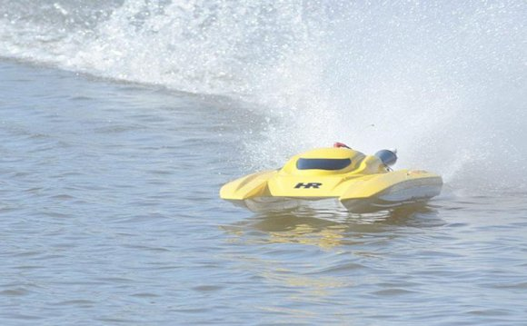 International Model Power Boat