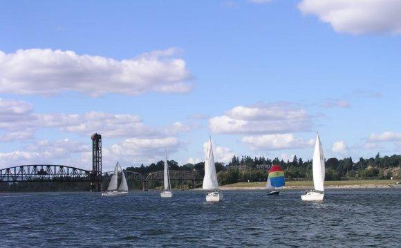 Island Sailing Club Inc