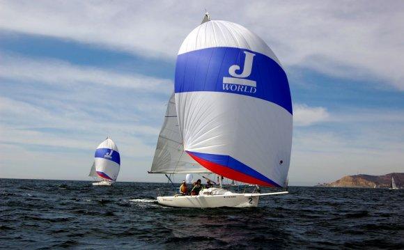 Photo of J World Sailing - San