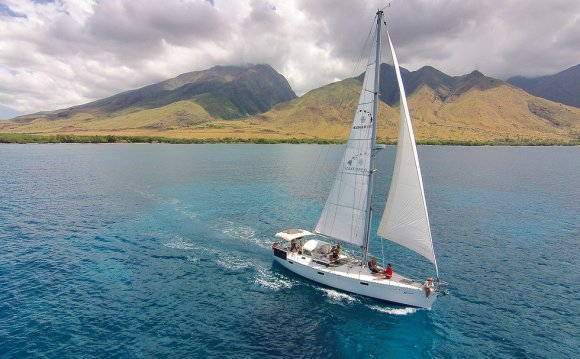 Maui Sailing Charters Private