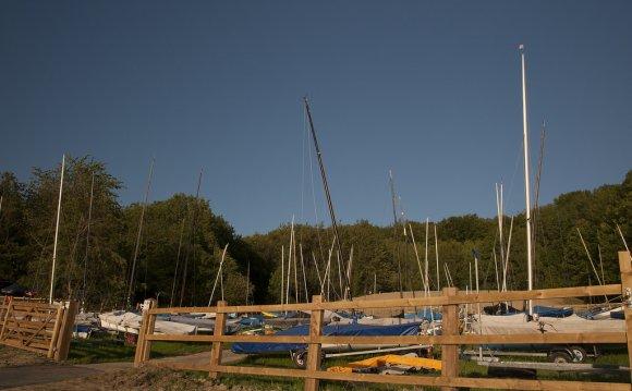 Llandegfedd Sailing Club