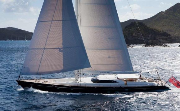 Contact Us – Luxury Yacht