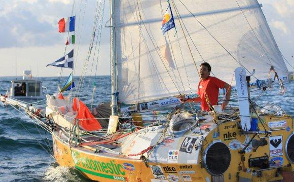 Italian Alessandro Di