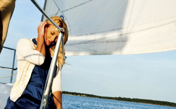 Learn to Sail Vacations
