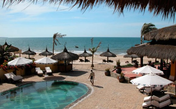 Mui Ne beach resort hotel