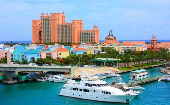 Bahamas Yacht Charter from