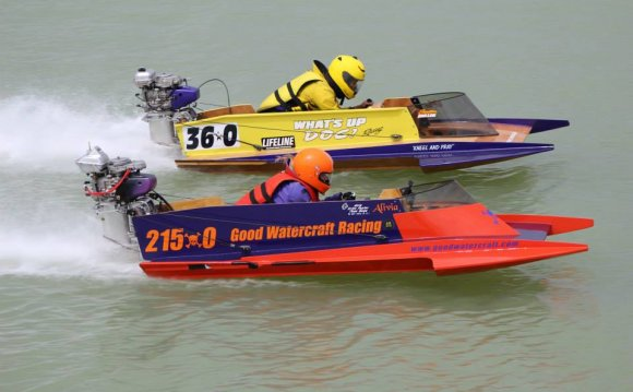National Boat Racing