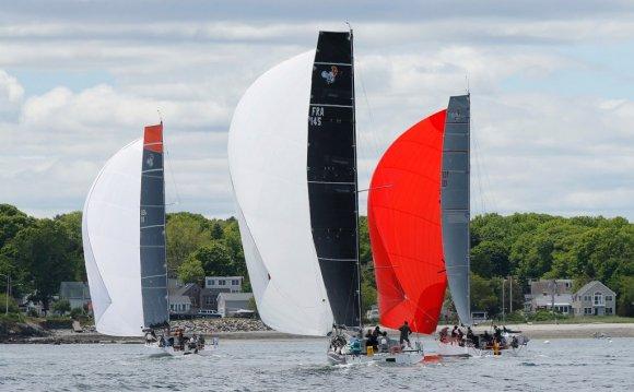 Organizers of sailing regattas