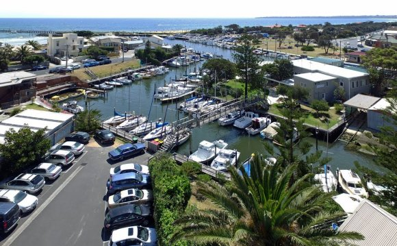Mordialloc Sailing Club and