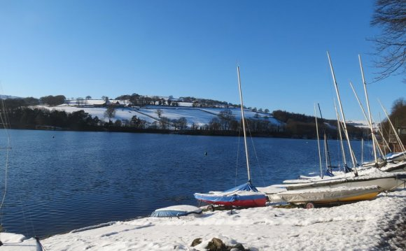 Viking Sailing Club :: Dam