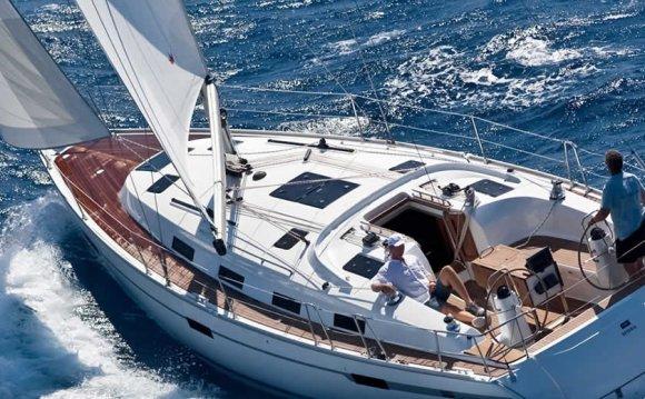 San Diego s #1 Sailing Company