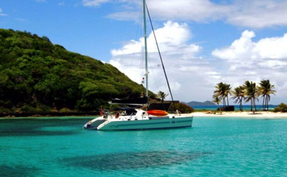 Sailing - US Virgin islands