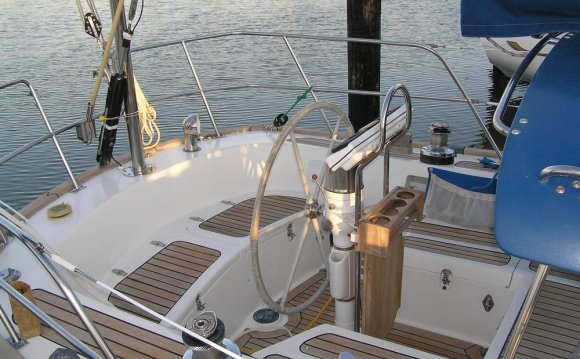 Single Handed Sailing