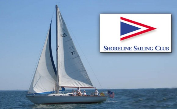Photo/Shoreline Sailing Club