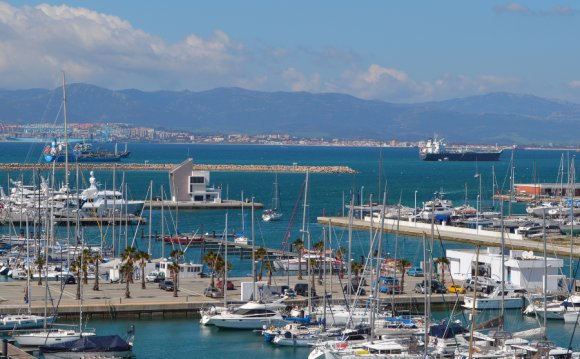 Sailing School - Gibraltar