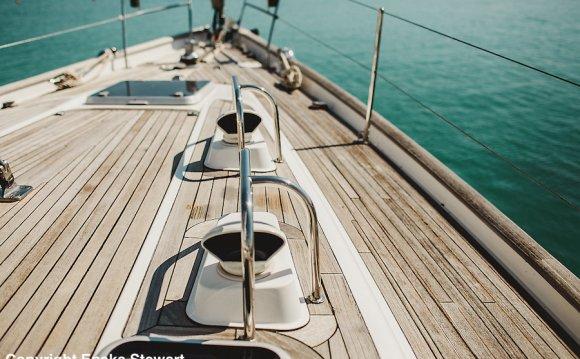 Make money sailing