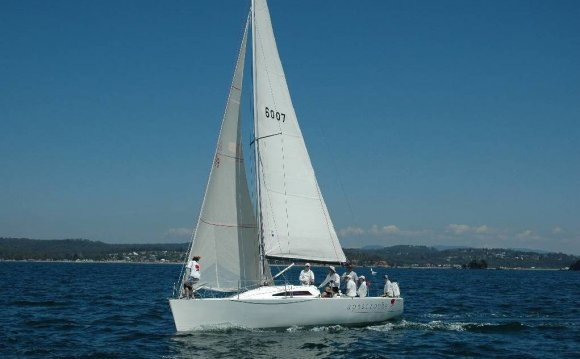 SAILING: Bateman s Bay Sailing