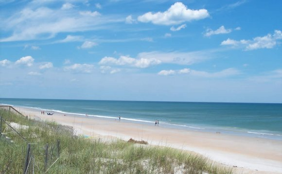 Topsail Beach North Carolina