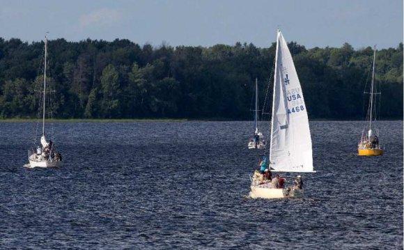 The Nepean Sailing Club