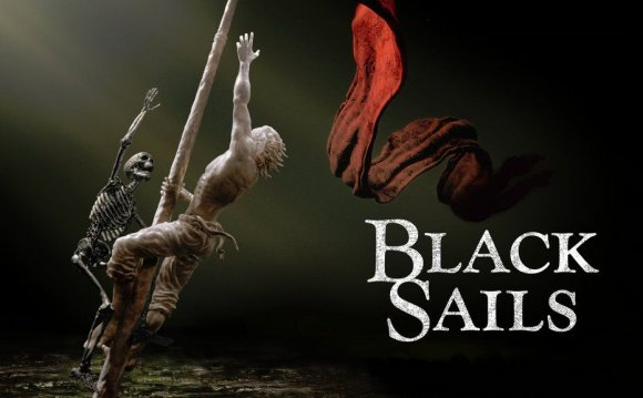 Watch Black Sails Episodes