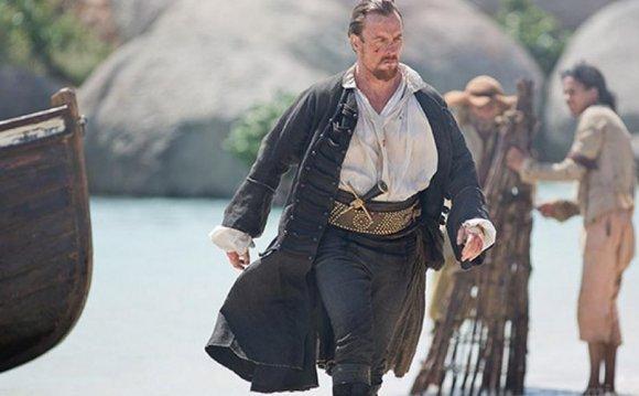 Watch Black Sails Season 1