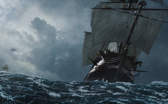 When Will Black Sails Return