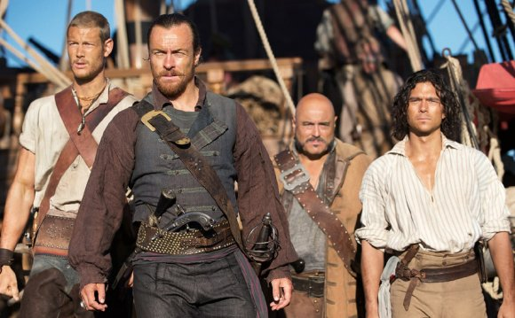 Series Black Sails