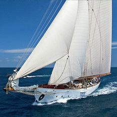 Timeless Sailing Yachts