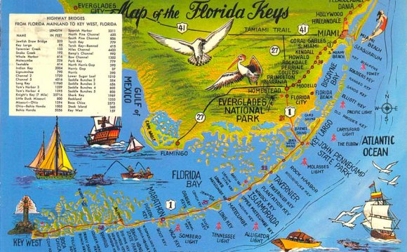 Sailing Charters Florida Keys