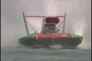 Guntersville may have a professional hydroplane ship in 2018. (Source: WAFF)