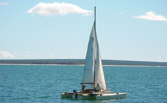 Sailing Lessons Long Island