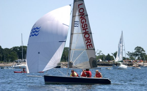 Westport Sailing School