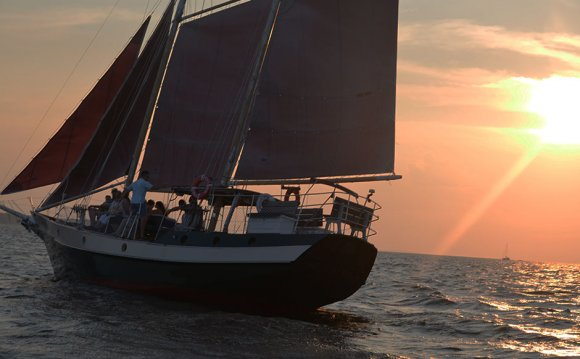 Outer Banks Sailing Charters