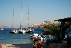 sail greece 2