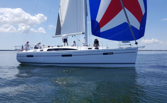Sailboat reviews