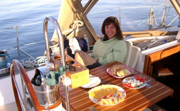Seattle Sailing Charters