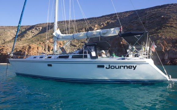 Sea of Cortez Sailing Charters